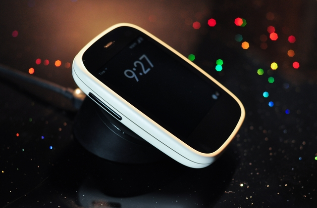 webOS-wireless Charge